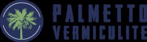 Palmetto Vermiculite Logo