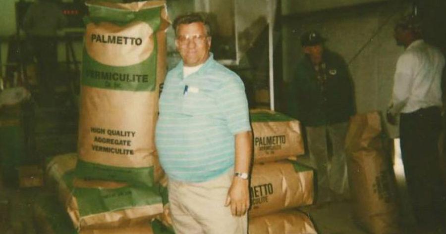 Palmetto Vermiculite Family