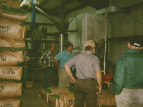 Palmetto Vermiculite